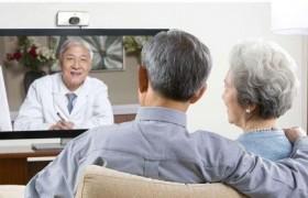 金牌护士与北京老年医院达成战略合作,携手打造远程医疗服务