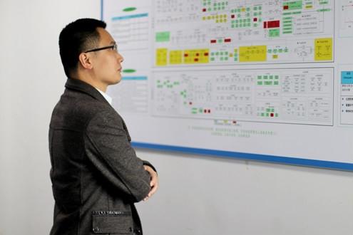 安健科技:以精细质量控制体系构筑产品质量安全壁垒