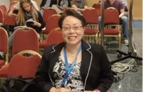 国际知名脑科学家梁京教授携阿尔兹海默症最新治疗方法走入中国