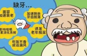 """全口种植史:你新装置的全口""""真牙"""",寿命还剩多久?"""