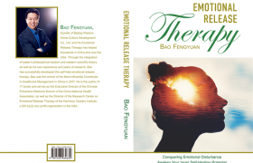 《心转病移》英文版正式在美国出版发行