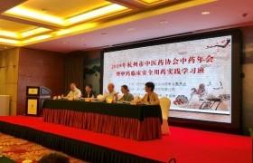 百位中药师齐聚杭州,见证红参临床研究新进展