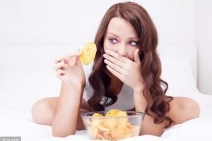 晚餐影响你的寿数记住这4类食物晚上别吃再喜爱也要忍住