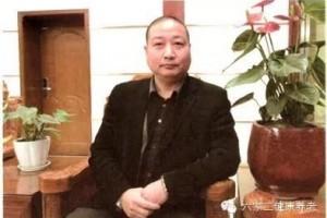 """重庆六家二养老养老人""""汪永""""的传奇发展之路"""