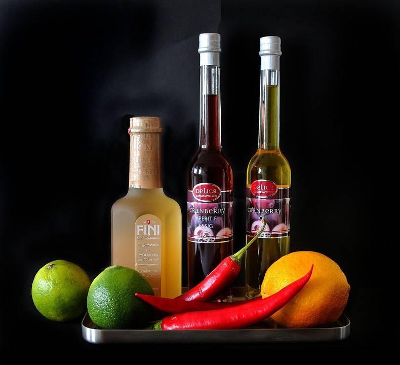 黑醋是酸性还是碱性黑醋对人体的功效