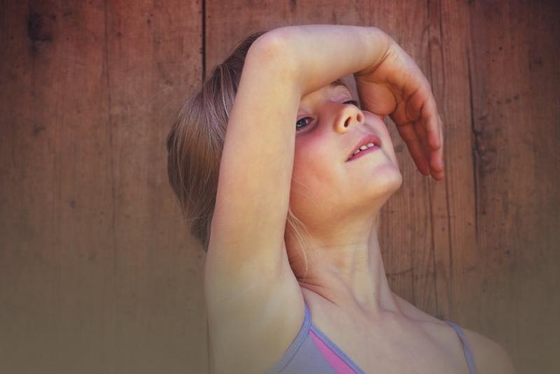 热痱粉是痱子粉吗治疗痱子的7个妙招