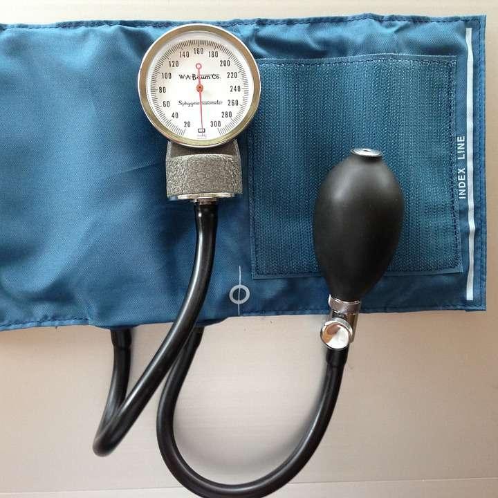 正常的血压舒张压是多少其影响因素是什么